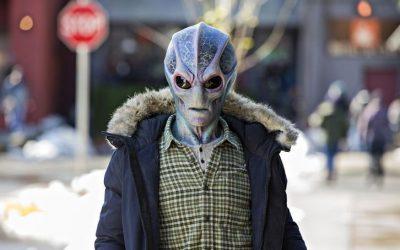 Resident Alien Season 1 (2021)