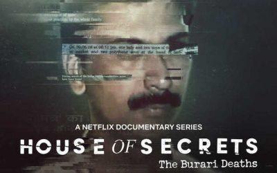 House of Secrets The Burari Deaths (2021)