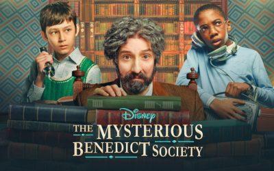 The Mysterious Benedict Society Season 1 (2021) สมาคมลับเบเนดิกท์